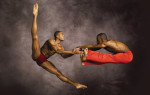 LOVE IN PERFECT RHYTHM: Alvin Ailey's Antonio Douthit-Boyd and Kirven Douthit-Boyd