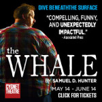 """The Skinny"" on Cygnet Theatre's San Diego Premiere of 'The Whale'"