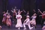 It's A Jolly Holiday as Mary Poppins Sweeps Through La Mirada