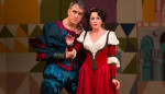 MIKE MCGOWAN: Commanding The Old Globe Stage in 'Kiss Me, Kate'