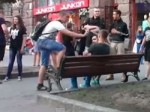 Social Experiment in Kiev Ends With Gay Couple Pepper-Sprayed by Neo-Nazis