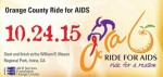 O.C. RIDE FOR AIDS