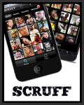 AHF Commends SCRUFF Mobile Dating App For Free STD Testing Ads