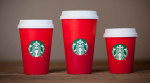 Starbucks Has Christian Right Seeing Red Over Holiday Cups