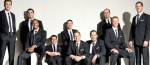 WALTER CHASE AND STRAIGHT NO CHASER: Harmonies And Hilarity For The Holidays