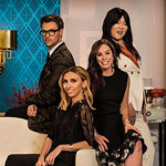 Margaret Cho Officially Joins 'Fashion Police'