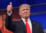Could Trump Get the Gay Vote? Log Cabin Leader Praises Frontrunner