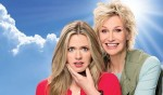 ONE MILLION MOMS PROTEST NEW JANE LYNCH COMEDY 'ANGEL FROM HELL'