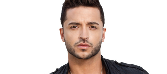 JAI RODRIGUEZ SHARES HIS 'TALES OF AN AGING TWINK'