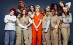 NETFLIX PICKS UP 'ORANGE IS THE NEW BLACK' FOR THREE MORE SEASONS