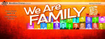 MENALIVE PRESENTS: WE ARE FAMILY