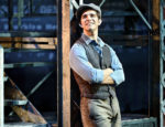 NEWSIES: WATCH WHAT HAPPENS!