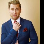 LANCE BASS TO HOST LOGO'S GAY 'BACHELOR' SHOW, 'FINDING PRINCE CHARMING'