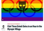 WORLD OUTGAMES CONDEMNS DANGEROUS, HOMOPHOBIC 'DAILY BEAST' ARTICLE TARGETING LGBT OLYMPIANS