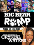 BIG BEAR ROMP AND MORE HIGHLIGHT AUGUST LGBT EVENTS