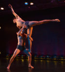 MICHAEL MIZERANY'S [manhandled]  DANCES ITS WAY TO DIVERSIONARY CABARET