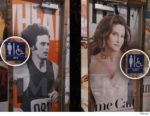 LOS ANGELES BAR USES BRUCE/CAITLYN JENNER PHOTOS FOR MENS/LADIES ROOMS
