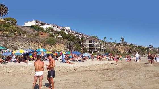 Gay beaches laguna beach ca