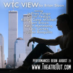 A GAY PERSPECTIVE ON TRAGEDY IN 'WTC VIEW'