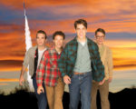 Kyle Selig: The Stars Align in 'October Sky'