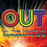 Tyler Glenn, Chad Michaels, and New Virtual Reality Rollercoaster Highlight Out on the Mountain 2016