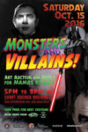 Monsters and Villians