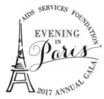AN EVENING IN PARIS: Orange County AIDS Services Foundation Funding Hope
