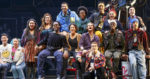 Pulitzer Prize and Tony Award-Winning RENT Returns to the Stage in a Vibrant 20th Anniversary Touring Production