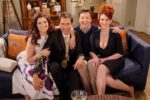 It's Official: 'Will & Grace' Revival Coming to NBC