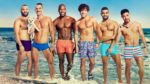 Logo Announces Premiere Date for Reality Show 'Fire Island'