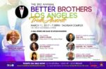 THE TRUTH OF THE MATTER: Celebrating the Better Brothers Los Angeles Truth Awards