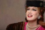 CHARLES  BUSCH:  The Lady At The Mic