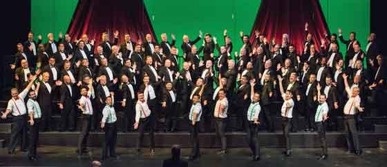 Orange county gay choral