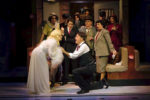 ON THE TWENTIETH CENTURY:  High-Speed Comedy at Cygnet Theatre
