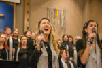 San Diego Women's Chorus Celebrates 30th Anniversary and Reaches $30,000 Fundraising Goal