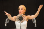"THE RAINBOW TOUR: San Diego Repertory Theatre's ""Evita"""