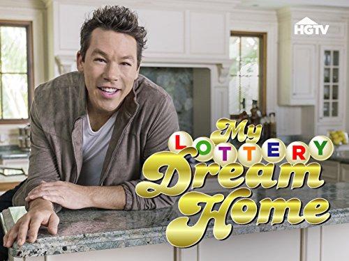 David bromstad rage monthly magazine - Millionaire designer home lottery ...