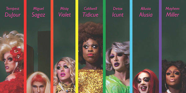 CHERRY POP: FilmOut San Diego Presents the San Diego Premiere of this Uproarious Comedy