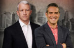 Andy Cohen to Replace Kathy Griffin on CNN's New Year's Eve Show
