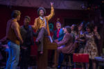 THE VIEW UPSTAIRS: Celebration Presents West Coast Premiere of a New Musical by Max Vernon