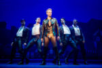 ALL THE WORLD'S A STAGE with Something Rotten's Adam Pascal