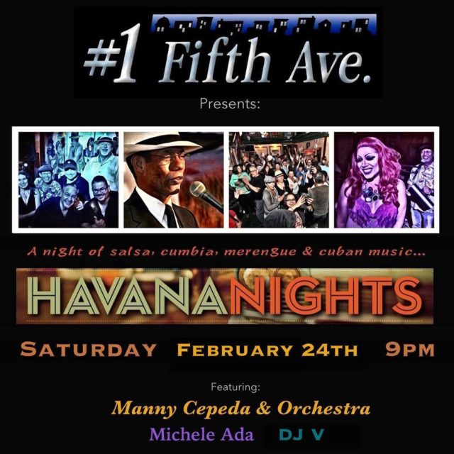 Put on your dancing shoes San Diego! Havana Nights returnshellip
