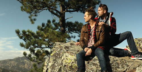 EASTSIDERS: THE LONG JOURNEY WITH THOM AND CAL