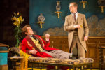 REVIVING WILDE: The Importance of Being Earnest Comes to The Old Globe