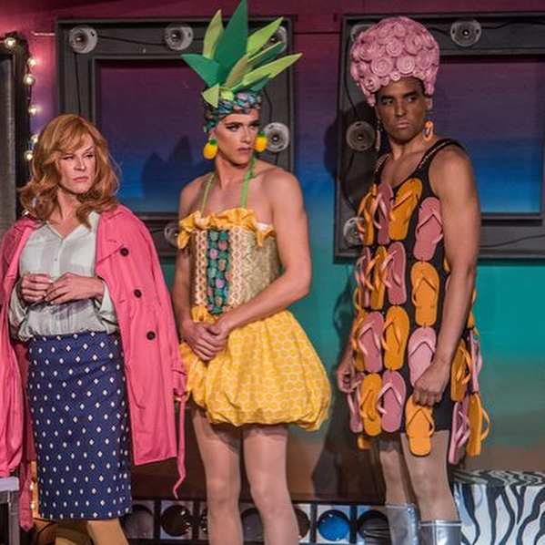 Whos ready for a road trip?! Celebration Theatre presents Priscillahellip