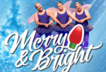 Merry & Bright: MenAlive's Most Joyous Concert of The Year Returns to Kick Off The Holiday Season