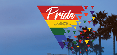 A Million Reasons To Be Proud: Long Beach Lesbian & Gay Pride 2019