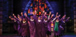 Getting the Choir in Shape: Miriam Dance Does Deloris in 'Sister Act'